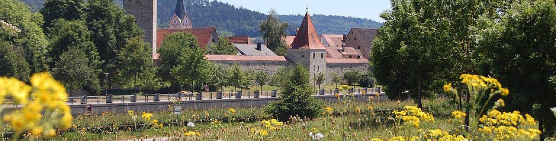 Stadt Berching