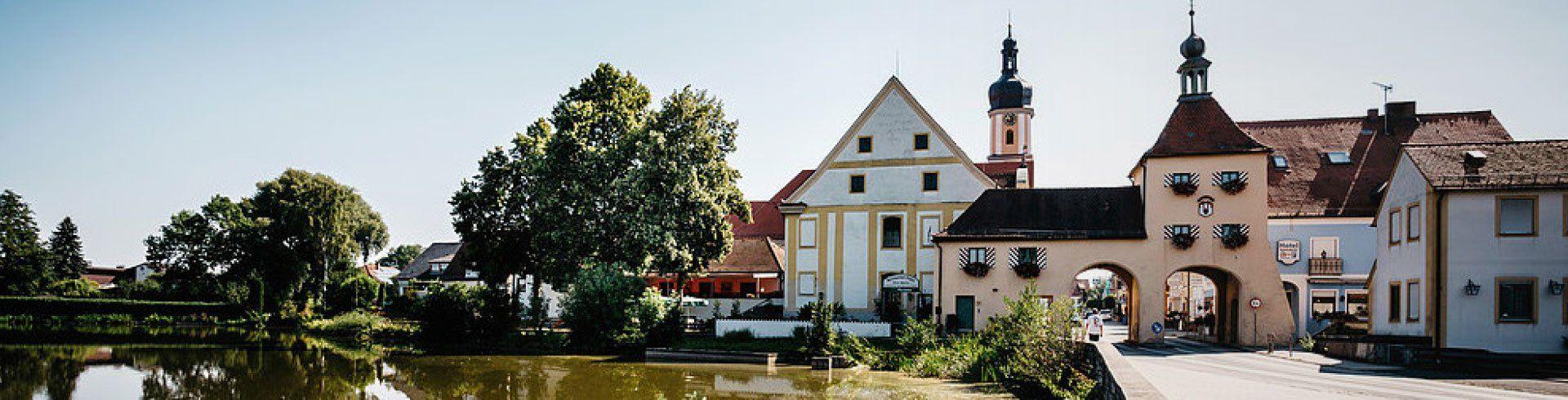 Markt Allersberg