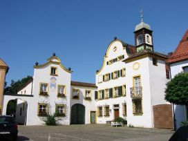 Heckelhaus - Wahrzeichen der Drahtzieher