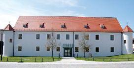 Postbauer-Heng Schloss