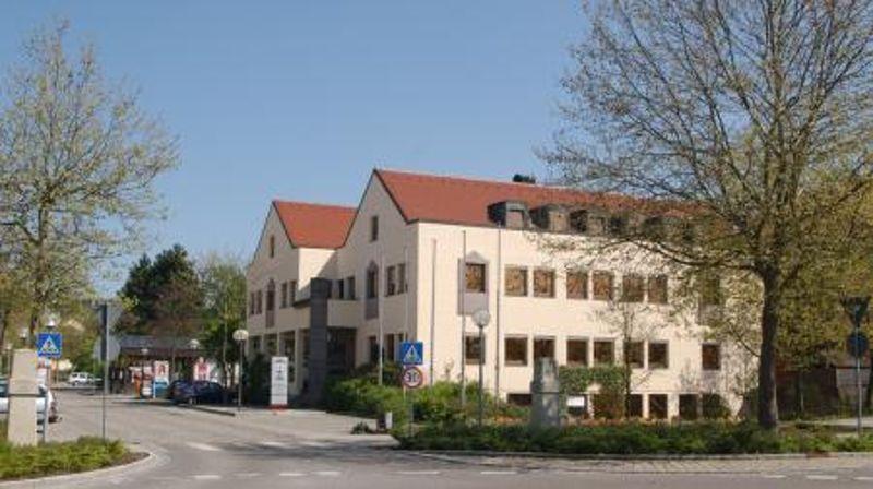 Markt Postbauer-Heng