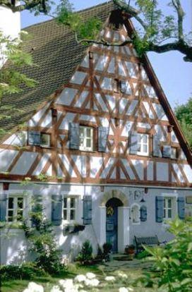 Fachwerkhaus Oberhembach