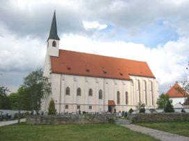 Seligenporten Klosterkirche