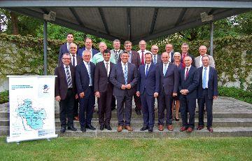Jubiläum 10 Jahre Aktionsbündnis Oberpfalz-Mittelfranken